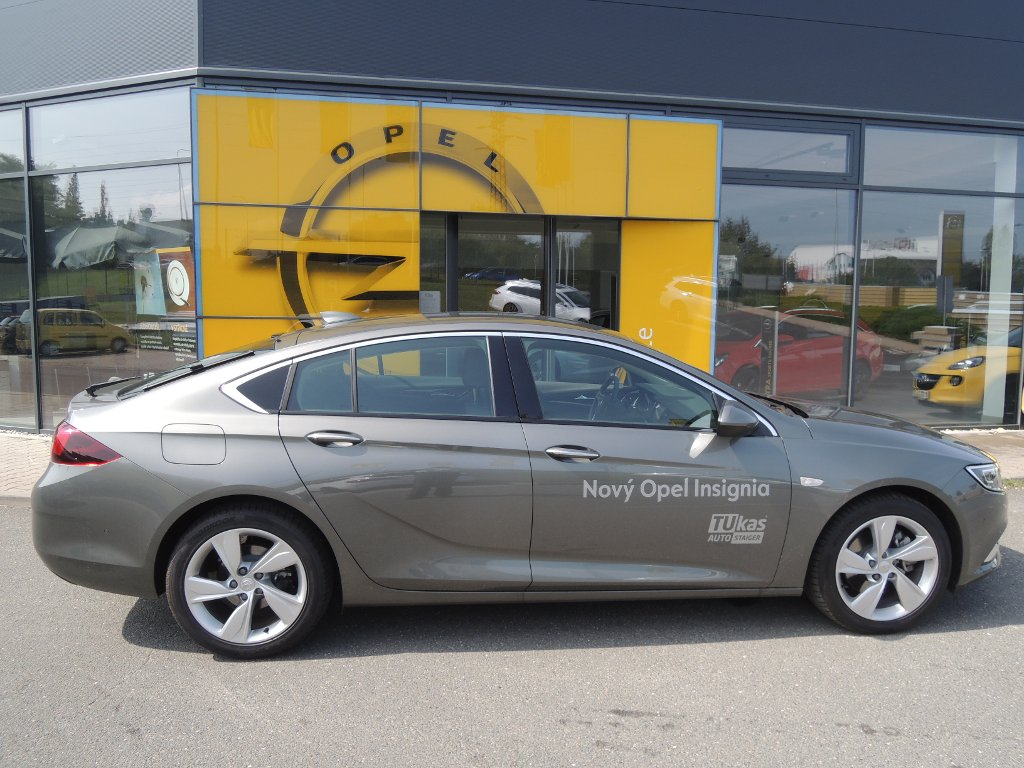 Opel Insignia GS INNOVATION 2.0CDTI 170K MT6