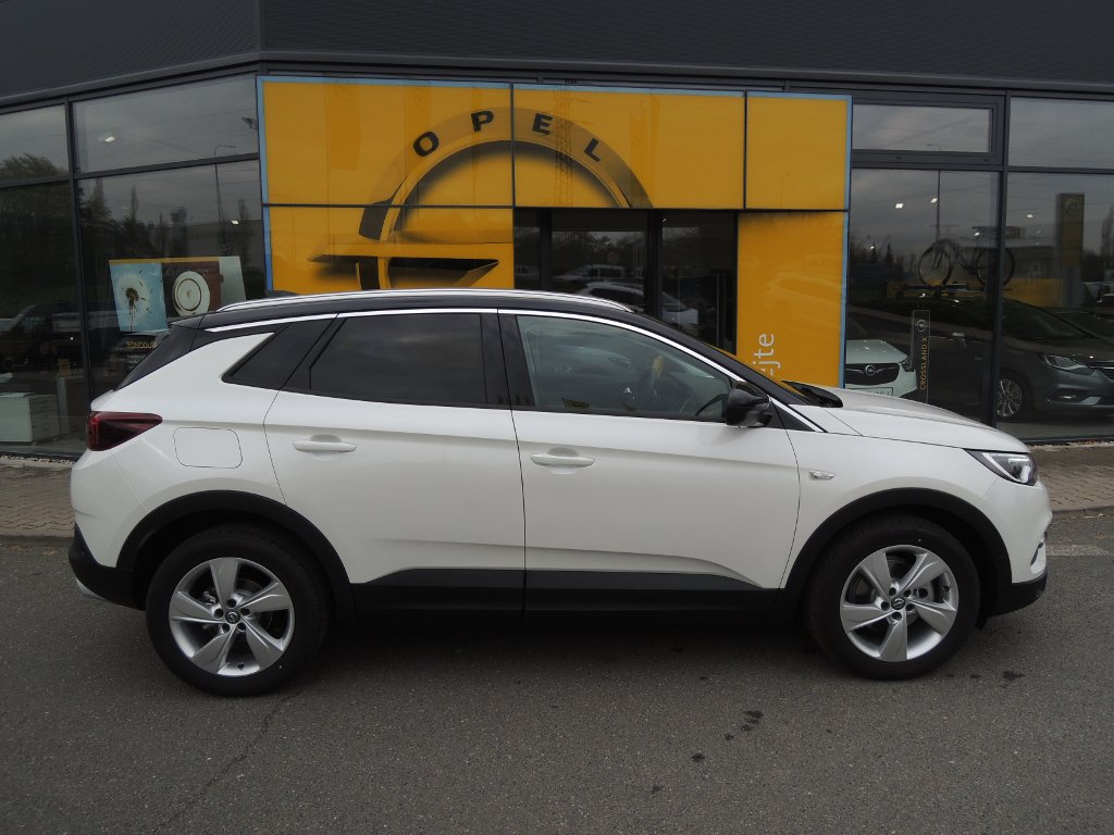 Opel Grandland X INNOVATION 1,6 CDTi 88kW   AT6