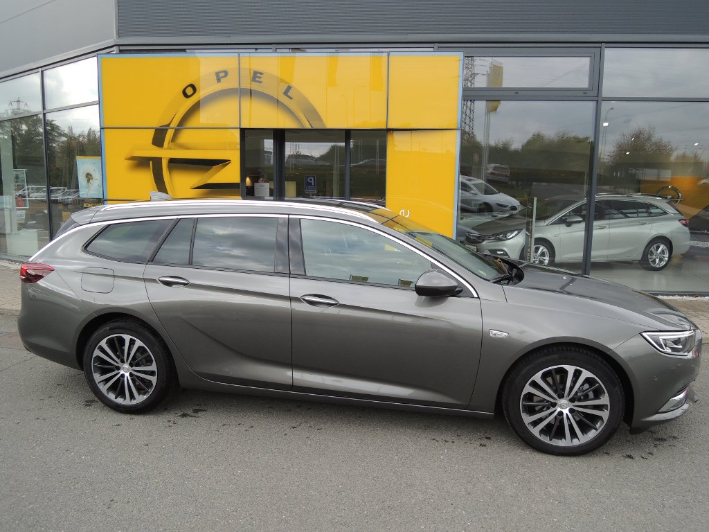 Opel Insignia Innovation 2.0CDTI 125kW AT8