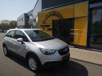 Opel Crossland X 120 LET SMILE 1.2 60KW/81K MT5