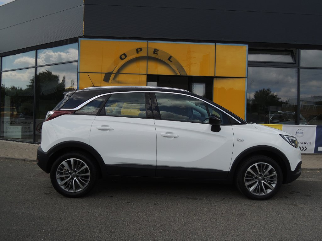 Opel Crossland X Innovation B1.6CDTi 88kW/120k