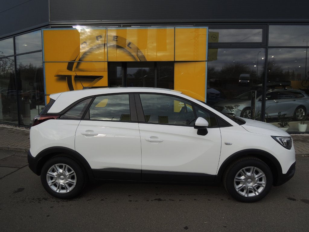 Opel Crossland X ENJOY 1,2 60kW/81K  MT5