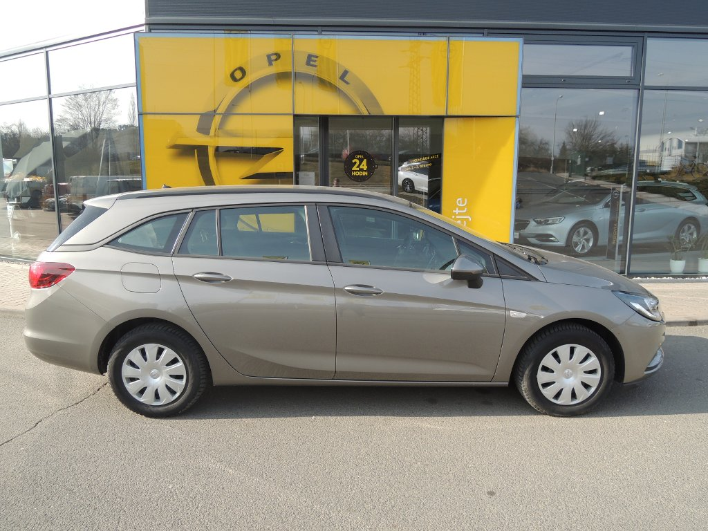 Opel Astra ASTRA K ST SELECTION 1.0Turbo