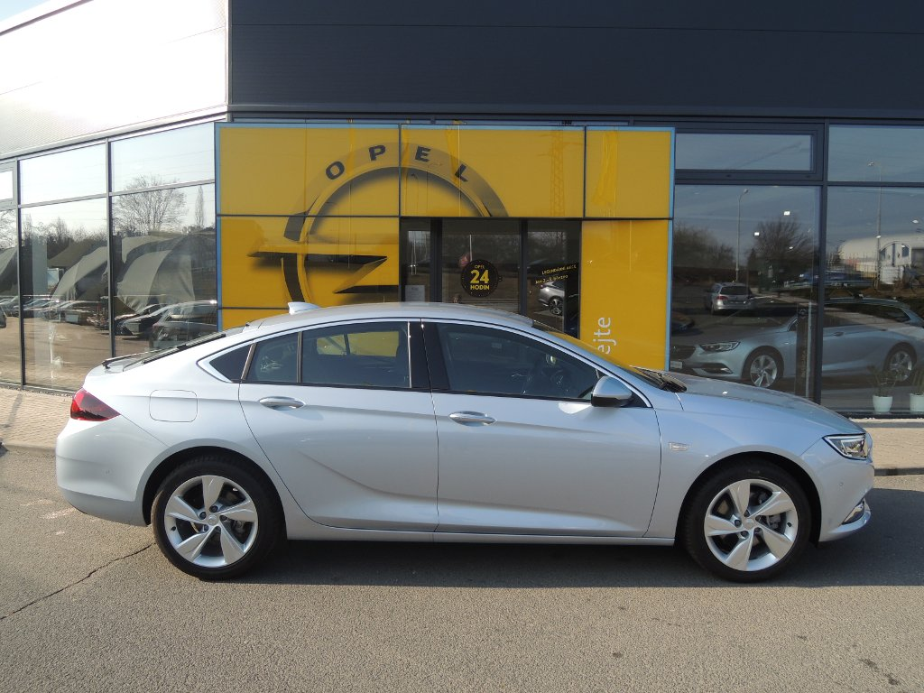 Opel Insignia Innovation 2.0CDTI 125kW MT6