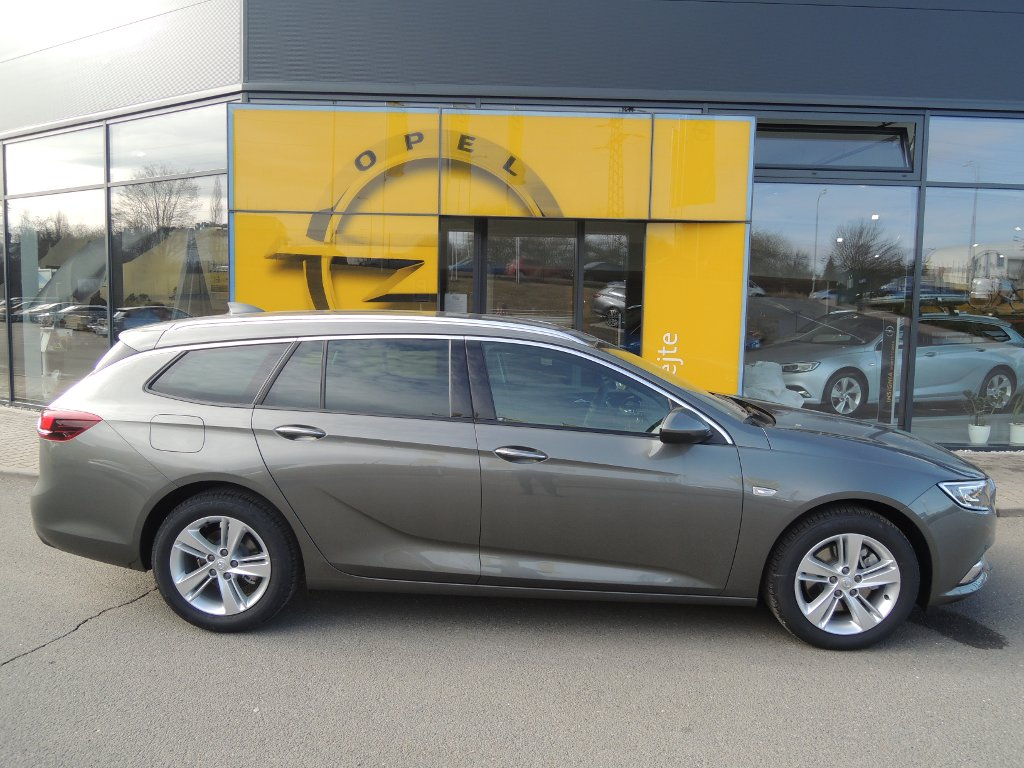 Opel Insignia Innovation 1.5T 122kW AT6 S/S