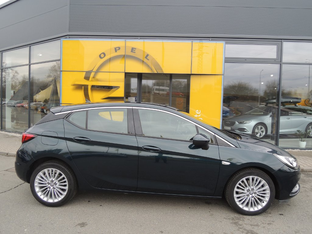 Opel Astra Innovation 1.6CDTi 100kW/136k