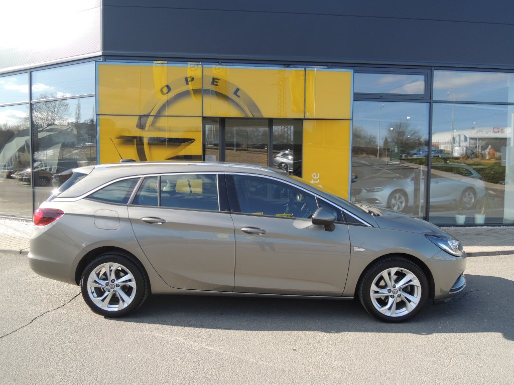 Opel Astra K ST INNOVATION 1,6 CDTI 81kW