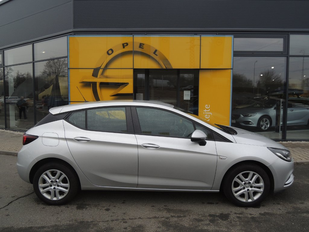 Opel Astra SMILE 1.0Turbo 105k