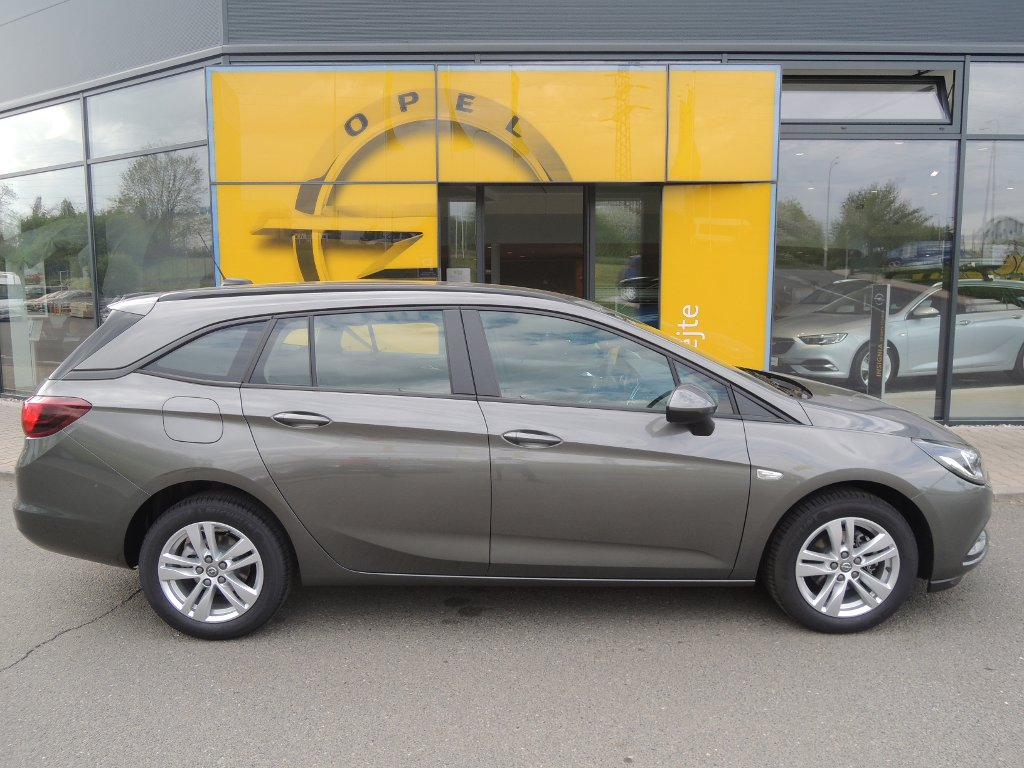 Opel Astra ST 120 LET 1.4T 110KW/150K AT6