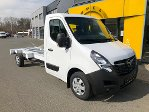 TUkas AUTO-STAIGER CZ a.s. | Fotografie vozu  Movano Chassis Cab L3H1 3500 FWD